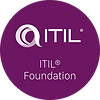 ITIL Foundation Certified MSP