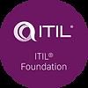 ITIL Foundation Certified MSP, ITIL 4 Foundation Certification, IT Service Management, ITIL Framework, Industrial IT