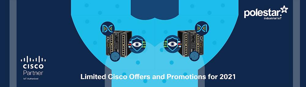 Cisco Partner UK Cisco Offer