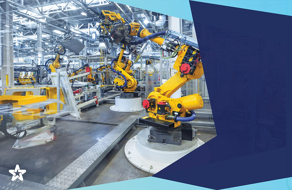 Digital Transformation Consulting in the UK   Robotics