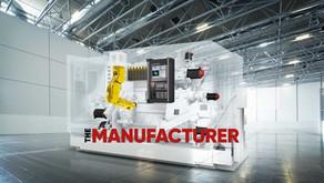 The Manufacturer: FIELD & Polestar, an Edge-IIoT System.