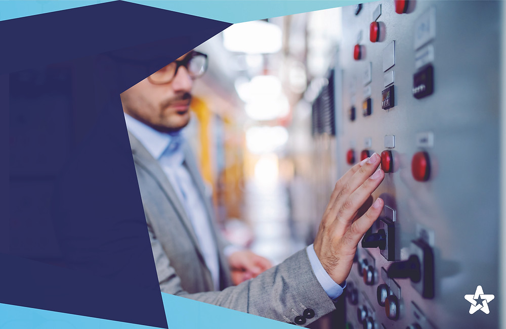 IIoT & Digital Transformation Consulting, PLC, ICS, Industrial Networks