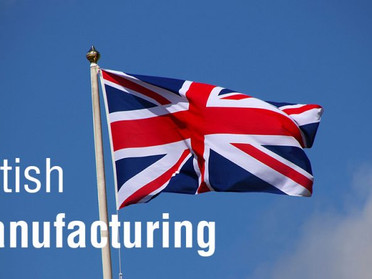 What is the U.K. Missing from Industrial IoT?