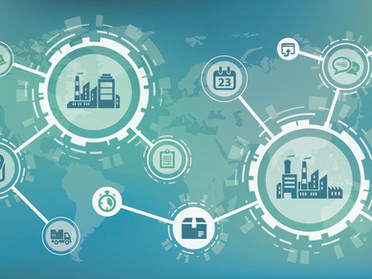 Whitepaper: Industrial Data Space