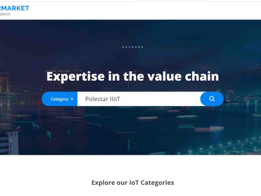 IoT2market: Polestar Industrial IoT company profile