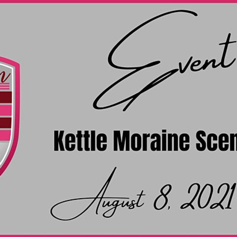 WiP WI: Kettle Moraine Scenic Drive