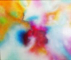 Quadro informale, pittura materica, dipinto spirituale