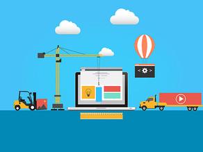 Acerca de la plataforma Wix, soporte en el que se publica este sitio web