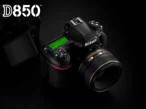 Ajustes de mi cámara Nikon D850