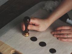 Çikolata mühürü 3