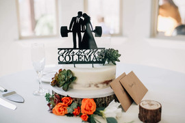 succulent wedding cake.JP