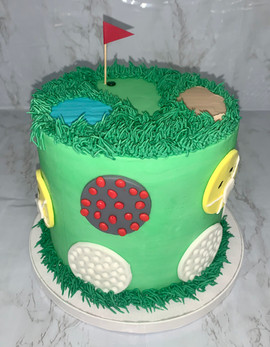 covid golf cake.jp