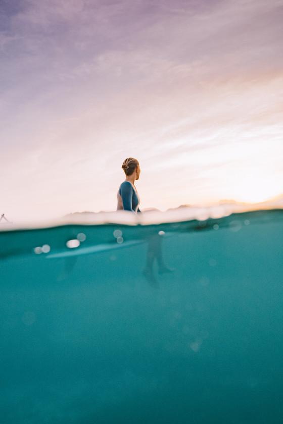 Overcoming Discomfort