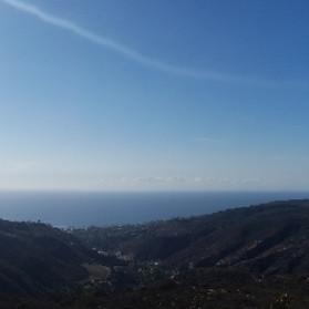 Top of The World Panarama