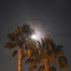 Satuaration Moon