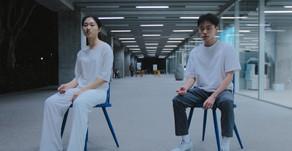 專案介紹《歪斜》----- 人際之間必然的孤獨,也是每個個體之於外在的狀態