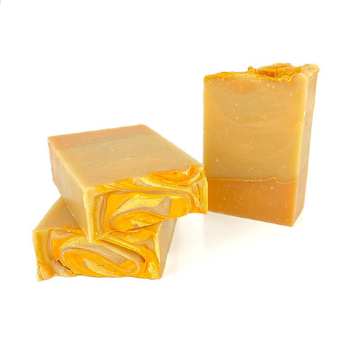 Goldstéck Soap (1 piece)
