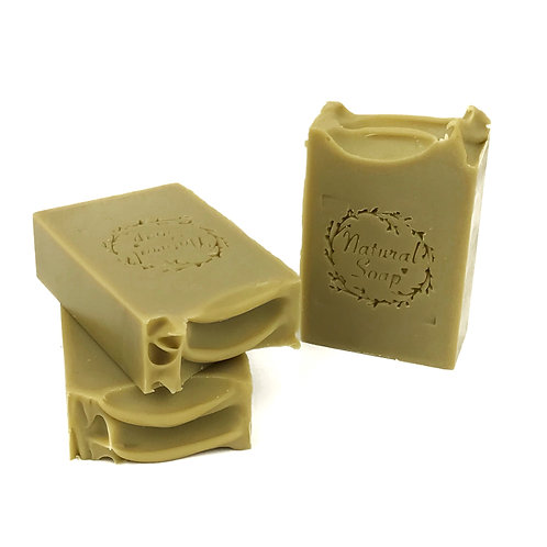 Laurel - Aleppo Style Soap (1 piece)