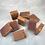 Thumbnail: MISFIT Gingerbread Soap