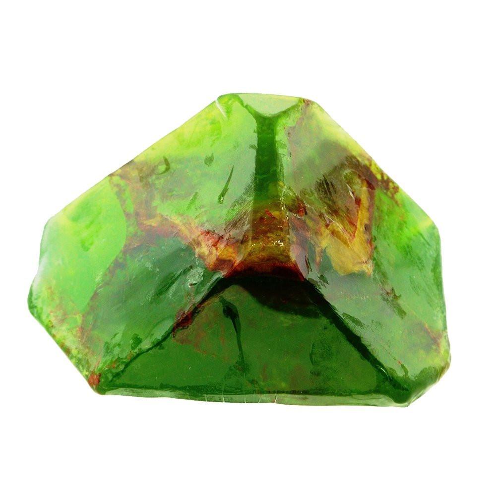 soap gem stone by savon gemme