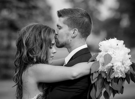 Danielle & Greg's Wedding - The Rose Chapel