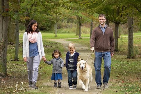 Lori Beneteau Photography family photographer London Ontario