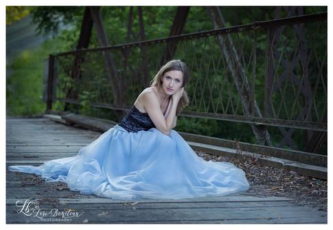 Lori Beneteau Photography glamour photographer London Ontario