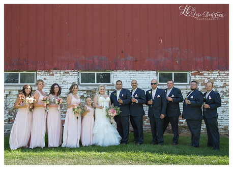 Lori Beneteau Photography Sarnia Ontario Photographer wedding