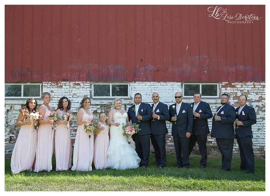 Lori Beneteau Photography Sarnia Ontario Photographer wedding