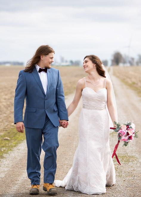 Lori Beneteau Photography wedding photographer London Ontario Strathroy Sarnia Woodstock