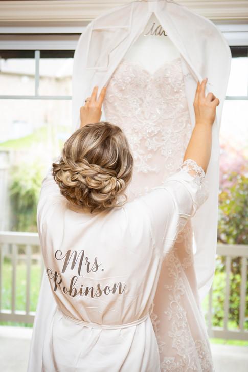 Lori Beneteau Photography wedding photographer