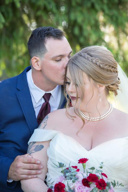 Lori Beneteau Photography wedding photographer London Ontario Sarnia