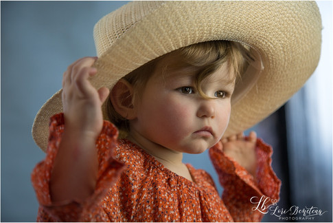 Lori Beneteau Photography family children photographer London Ontario