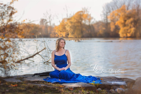 Lori Beneteau Photography portrait photographer London Ontario
