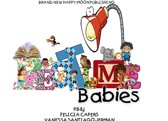 Bedtime Babies Presents....