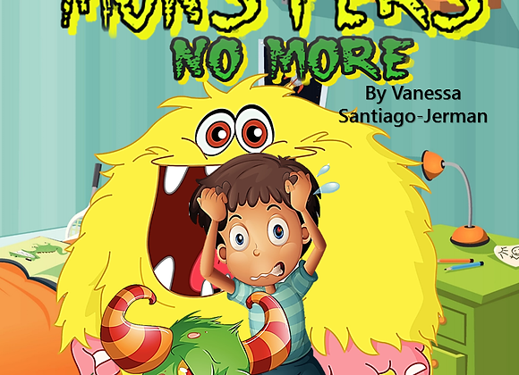 Afraid of Monsters No More