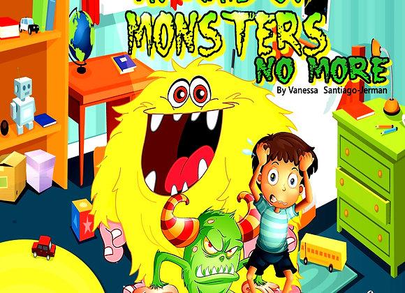 Afraid of Monster No More