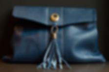 Luxe Designer Clutch Bags