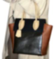 eIZA Hilda leather purse 1005 genuine leather