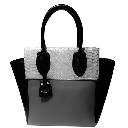 Hilda leather bag