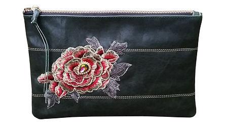 Allure Opulent designer clutch