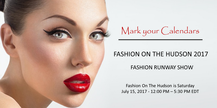 Fashion On the Hudson 2017