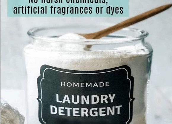 Essential Laundry Wash