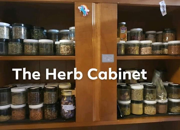 Focused Herbal Blends