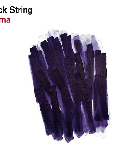BLACK STRING / KARMA