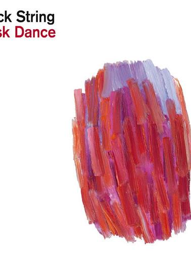 BLACK STRING / MASK DANCE