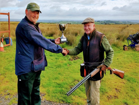 Alan Hayes Cup & Sunday Shoot