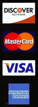 Auto repair in Van Nuys,Ca, Credit cards, cash, check, discover, american express, mastercard, visa