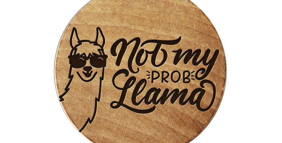 Not My Probllama
