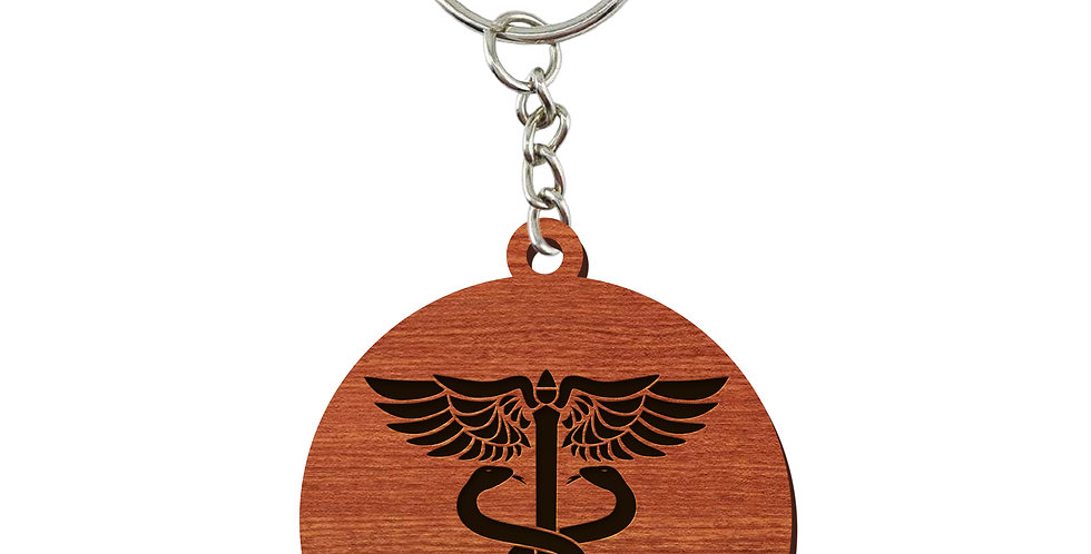 Caduceus Medical Doctor